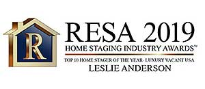 2019 RESA Luxury Stager