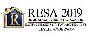 2019 RESA Spirit Award