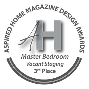 Aspired Home Magazine Design Award