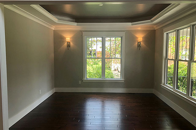 Staging A House For Sale - Leslie Anderson Interiors